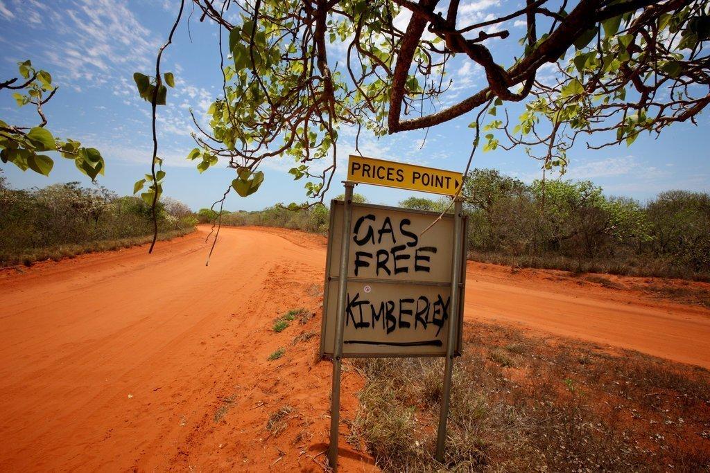 Australian Conservation Foundation | David Key