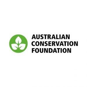 Australian Conservation Foundation   David Key