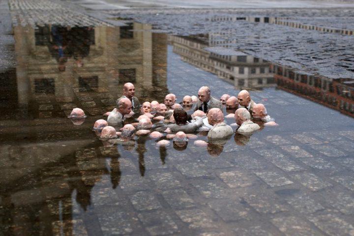 Climate Grief   David Key